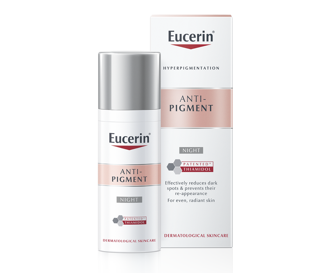 Eucerin Anti Pigment Night Cream 50ml