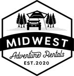 Midwest Adventure -Jeep Camper Rentals - Roof Top Tents