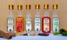 Load image into Gallery viewer, 50ml Gin Tasting Bottles