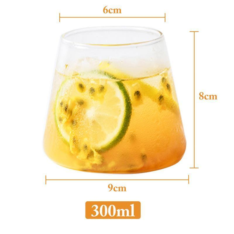 2pcs Small Drinking Glass - Urban Factorie