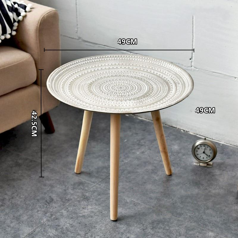 Simple Style Coffee Table - Urban Factorie