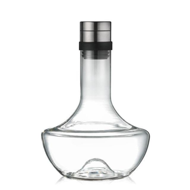 1000ML Crystal Wine Decanter - Urban Factorie