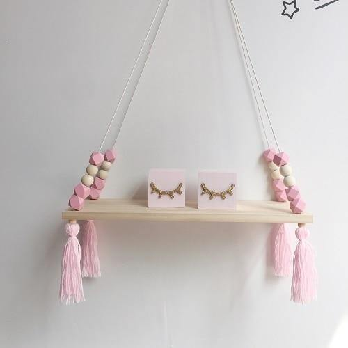 Children Bedroom Wooden Organizer for Toys - Urban Factorie