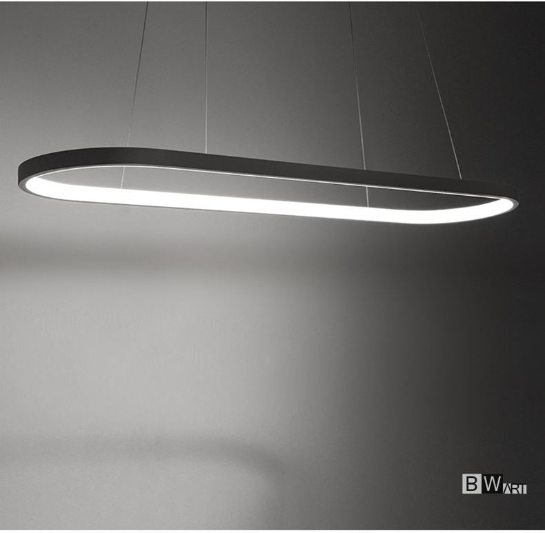 Minimalist LED Pendant Light - Urban Factorie