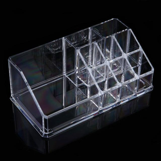 24 Grid Acrylic Make Up Organiser - Urban Factorie