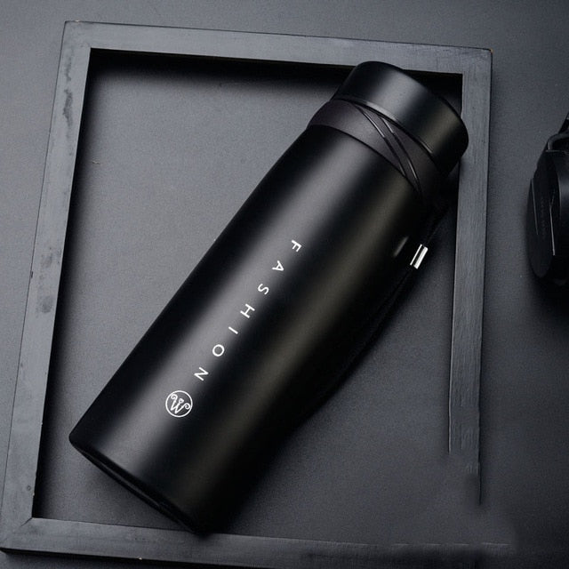 Stainless Steel Tumbler with Vacuum Flask - Urban Factorie