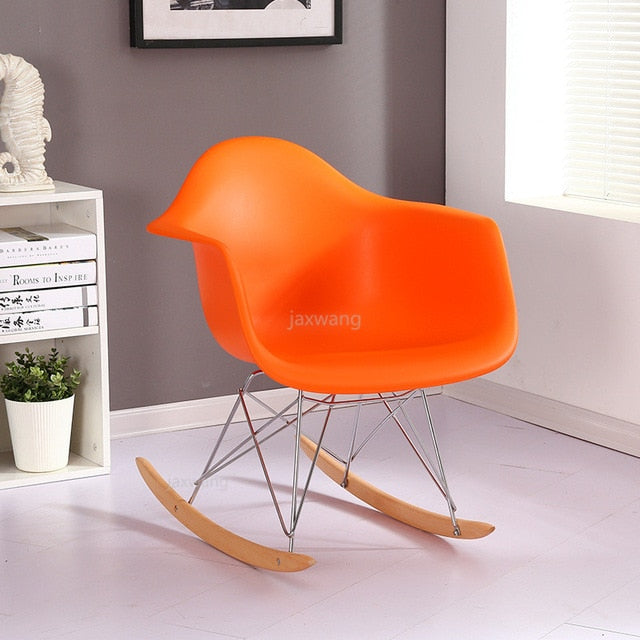 Nordic Leisure Living Room Chair - Urban Factorie