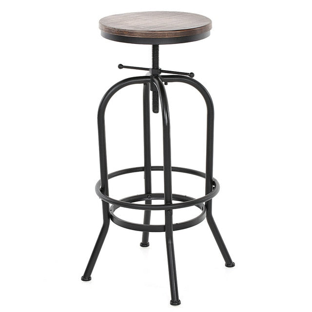 Swivel Bar Stool - Urban Factorie