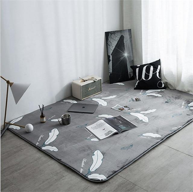 Nordic Modern Carpet - Urban Factorie