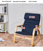 Comfortable Rocking Chair - Urban Factorie