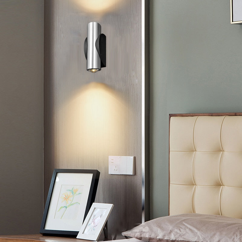 Indoor LED Wall Lamp - Urban Factorie