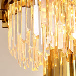 Luxury Contemporary Chandeliers - Urban Factorie