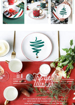 Dinner Set - Urban Factorie
