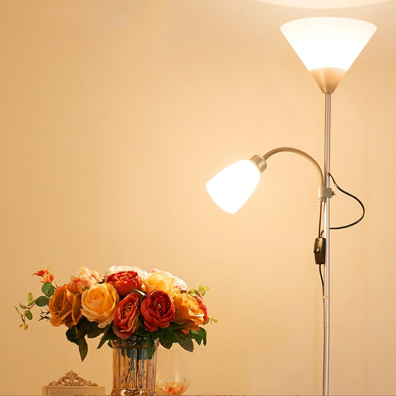 Modern Adjustable Floor Lamp