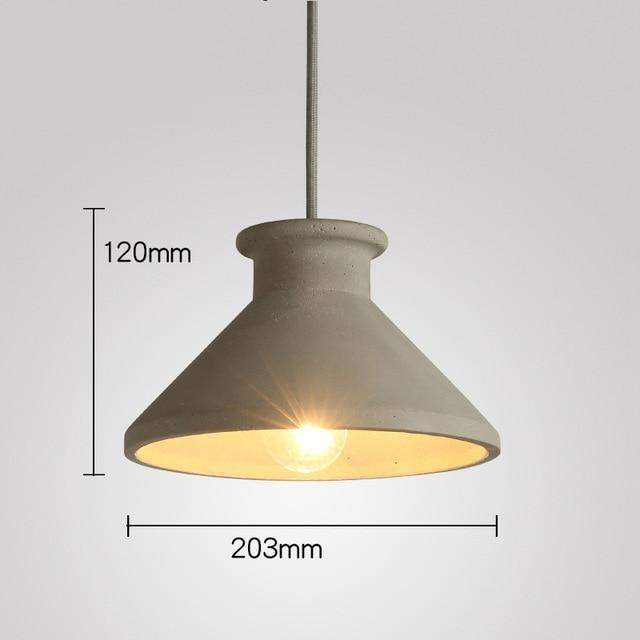 Casual Pendant Light