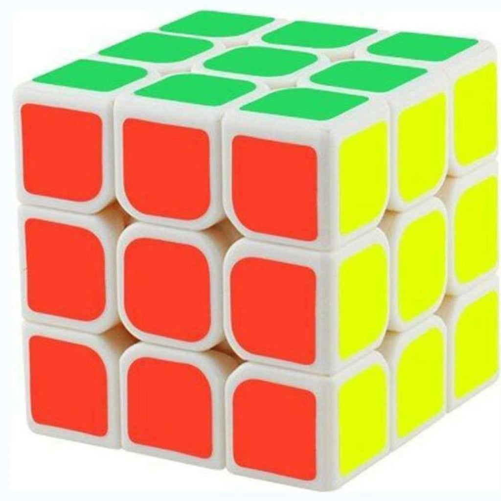 Rubik's Cube Magic Cube Smooth Fast Speed Rubiks Puzzle Kids