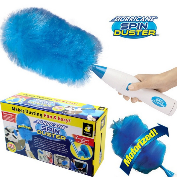 Automatic Cleaning Duster