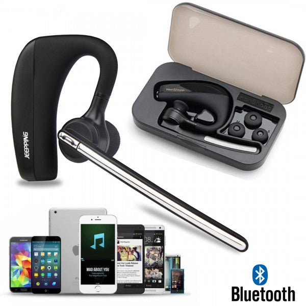 Business Class Mobile Bluetooth With Long Mic