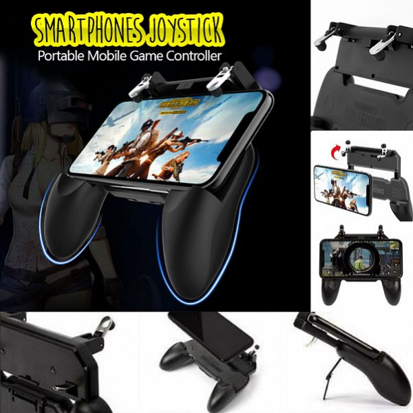 5 in 1 Joystick Gamepad