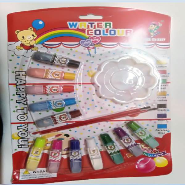 Pack of 3 Painting, Blocks Magic Selate For kids