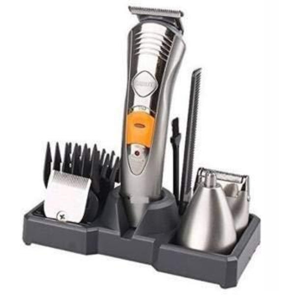 Kemei KM-580 7-In-1 Grooming Kit