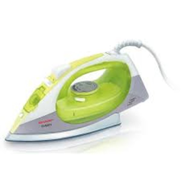 Sharp Steam Iron