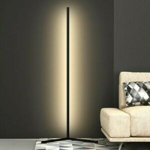 Home Corner LED Warm Floor Lamp