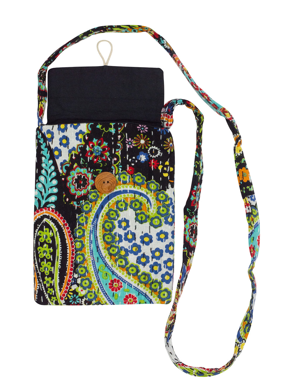"Cross Body Bag - ""Posie"""