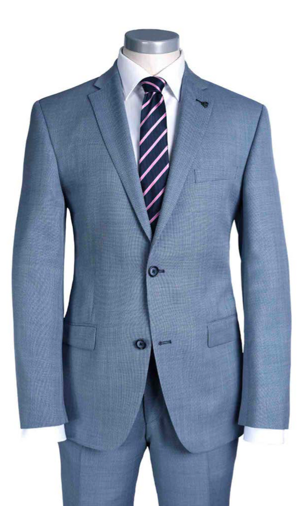 ROY ROBSON Regular Fit Suit 5007