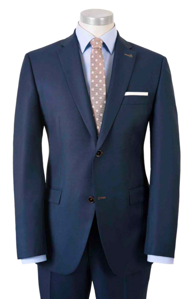 ROY ROBSON Regular Fit Suit 5008