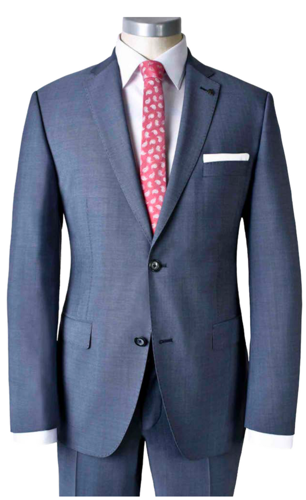 ROY ROBSON Regular Fit Suit 5023