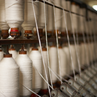 How is Fabric Made: 6 Simplified Steps Transforming Cotton Yarns to Fabric