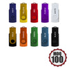 002 USB Flash drive Color range