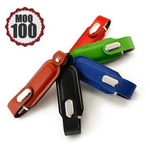 0031 Leather USB