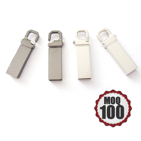 0052 Carabiner USB flash drive