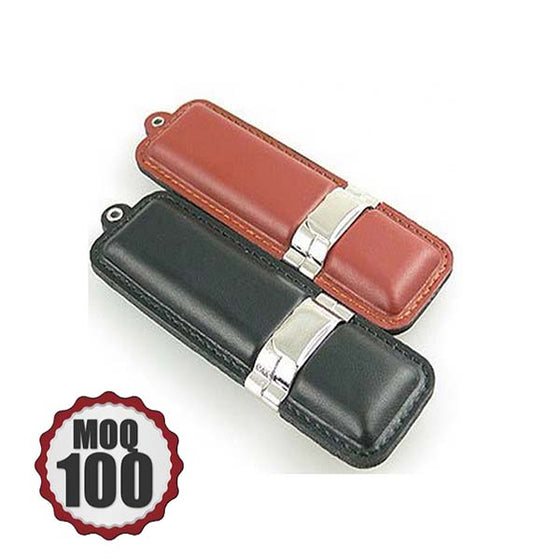 0102 Leather wristband