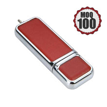 0103U Leather USB