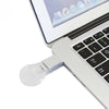 0124U Bulb USB Flash drive