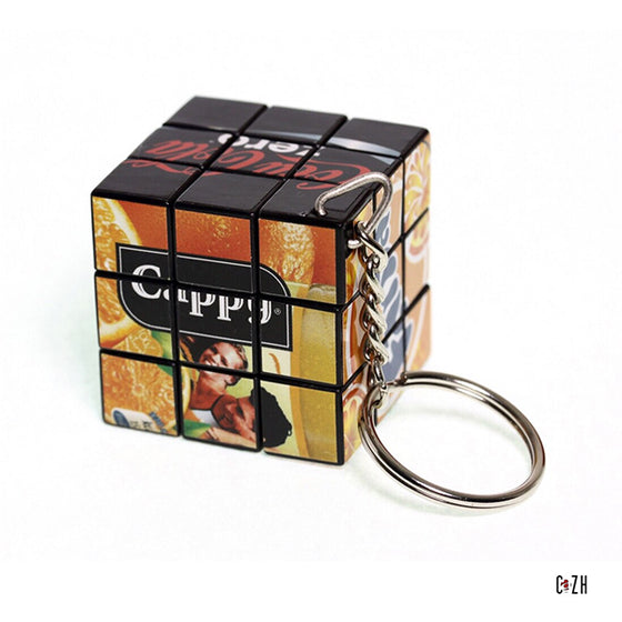 3x3 Keychain Rubiks Custom Rubik's Cube for Promotion Rubik's cube Supplier Custom Rubik's cube Supplier Philippines Corporate Gifts Corporate Giveaways Rubik's Merchandise