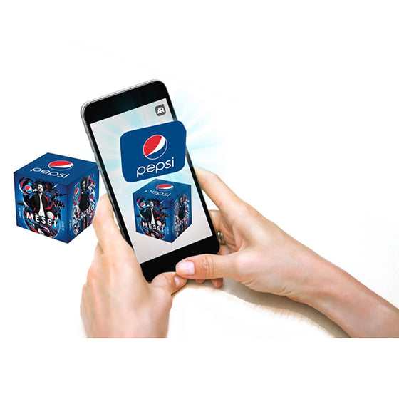 Augmented Reality Magic Cube 7cm