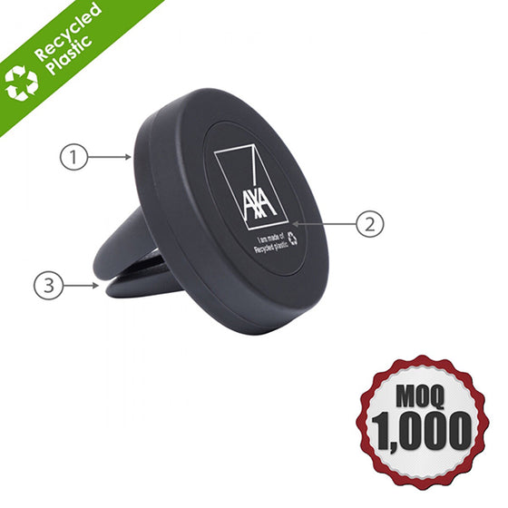 BND400 Allo Recycled ABS