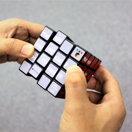 Coporate Gifts Ideas Philippines Rubik's Cube 4x4