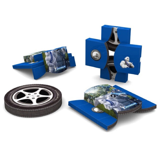 Corporate Gift Ideas Magic Disk Automotive Industry