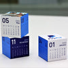 Corporate Gift Magic 360 square Calendar