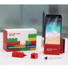 Corporate Gifts Ideas Office Blocks PHONE STAND STATIONERY Set 6 in 1