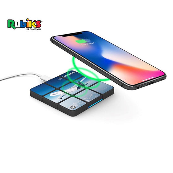 Rubik's Wireless Charter 5W Supplier Philippines Corporate Gifts Corporate Giveaways
