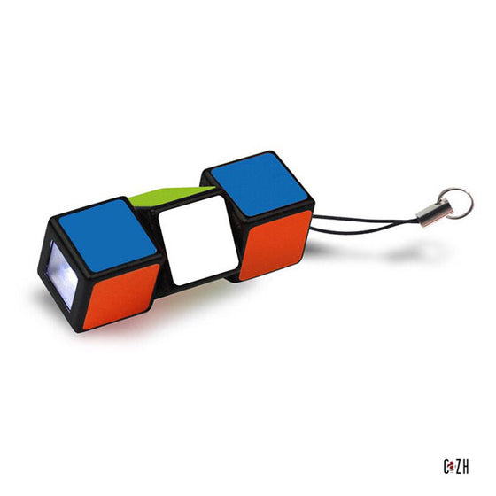 Corporate Giveaways Rubiks Flashlight Corporate Gifts