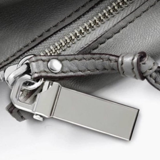 Custom 0052 Carabiner USB flash drive