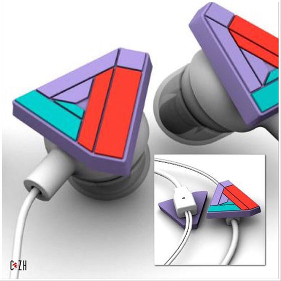 Custom 3D Ear phone Manufacturer Philippines