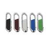 Custom Metal USB Carabiner 0061 USB Flash drive